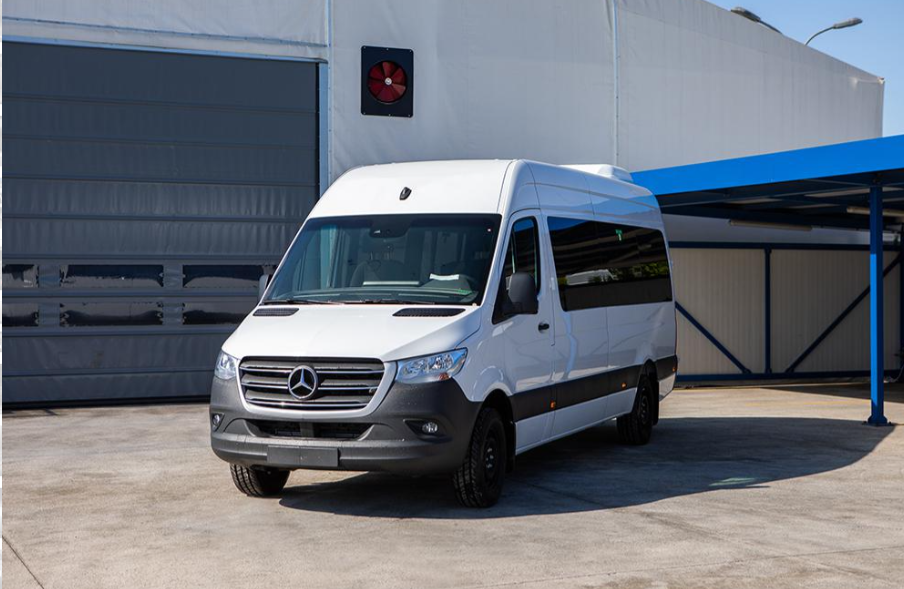 MERCEDES SPRINTER NEUF GAMME SCOLAIRE